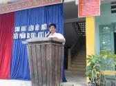 BGH chỉ đạo tổ chức HDNGLL : GD KNS _ATGT